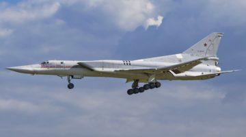 Pierwsza prezentacja Tu-22M3M | Konflikty.pl