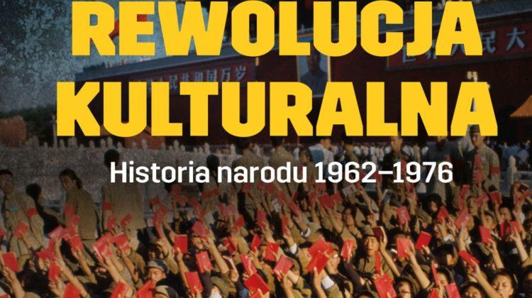 rewolucja kulturalna historia narodu