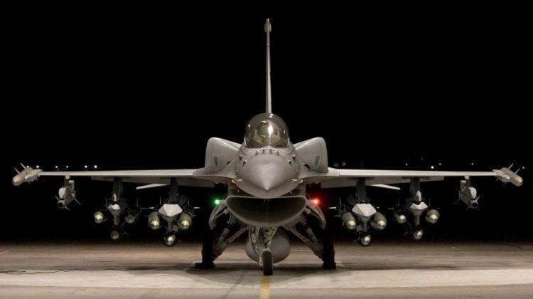 F-16V dla Tajwanu i Maroka