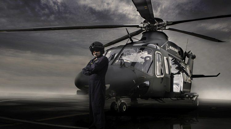 MH-139 pokonał Lockheeda w przetargu na następcę UH-1N