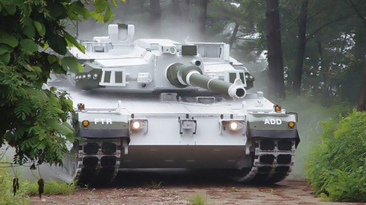 K2 PL Wilk i M88A2 HERCULES jako propozycje dla Wojska Polskiego