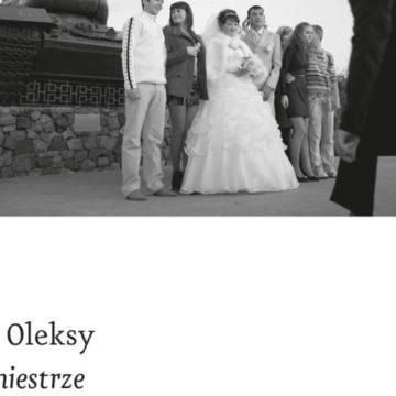 Piotr Oleksy – Naddniestrze. Terror tożsamości