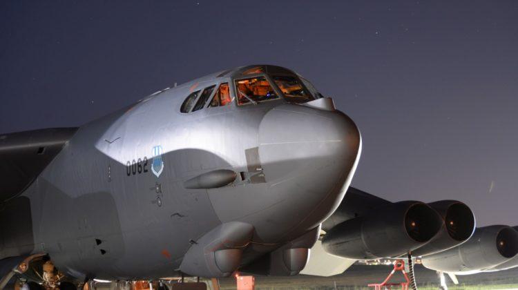 Nadchodzi B-52J