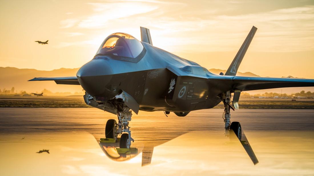 Przetarg na myśliwce dla Belgii – wielka mistyfikacja?