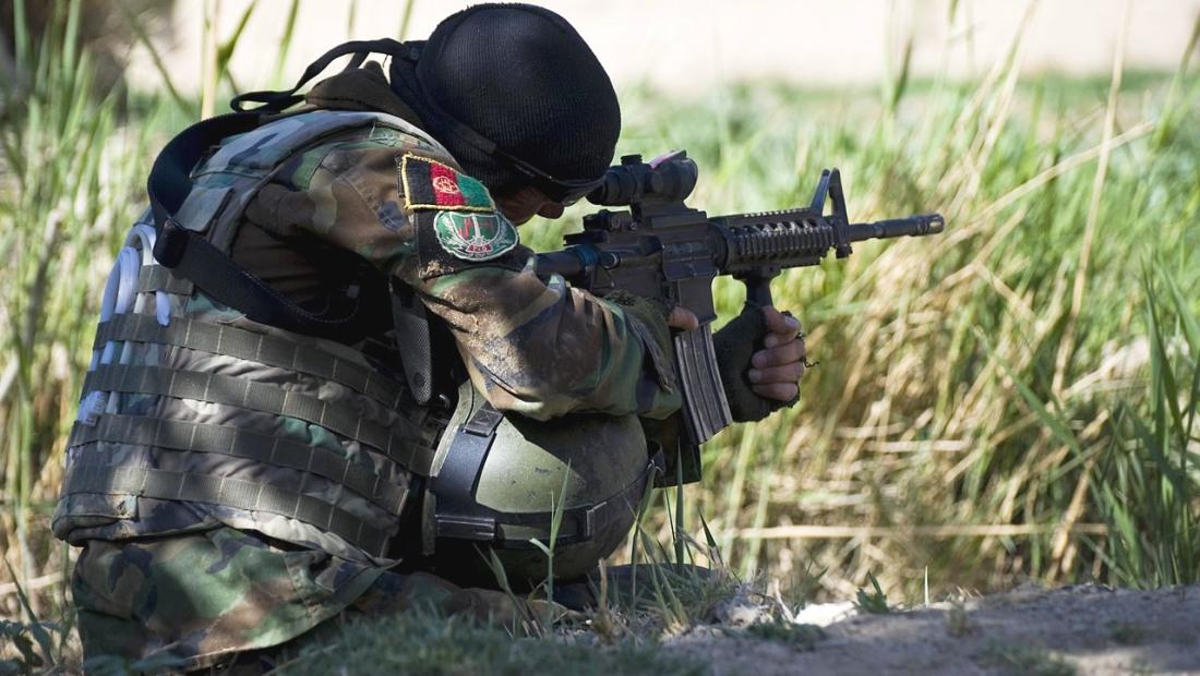 Afganistan: Ciężkie walki o Dżaghori, poległo 30 komandosów