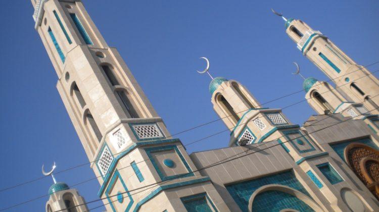 Sami-ul-Hak zasztyletowany w Pakistanie