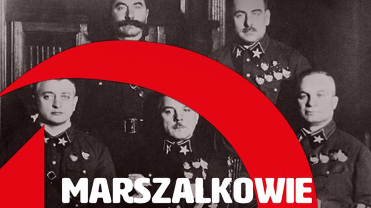 Jurij Rubcow Marszałkowie Stalina