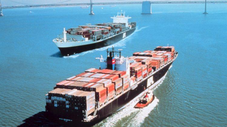 US Navy rozważa uzbrojenie statków handlowych