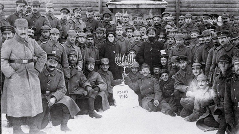 Rabini polowi w Bundeswehrze?
