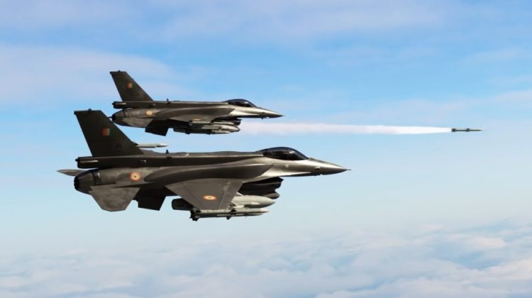 F-16 F-21 Indie