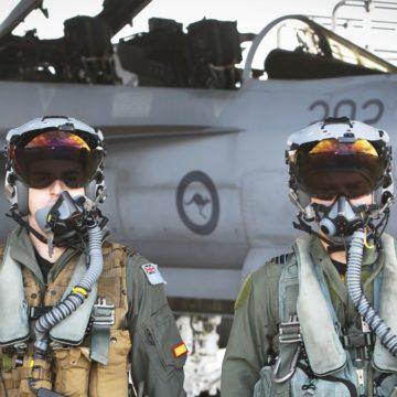 Royal Australian Air Force (RAAF). Najpotężniejsze lotnictwo południowej półkuli