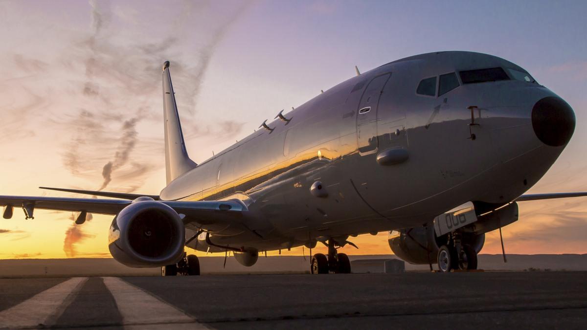 Royal Australian Air Force (RAAF). Najpotężniejsze lotnictwo półkuli południowej