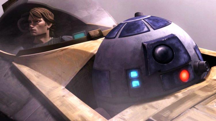 Projekt Skyborg, czyli R2-D2 dla US Air Force