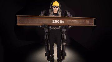 USSOCOM przetestuje egzoszkielety Guardian