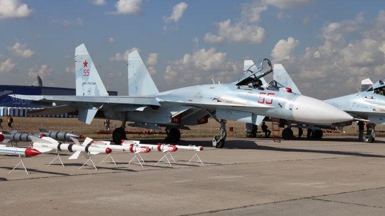 Koniec produkcji Su-27