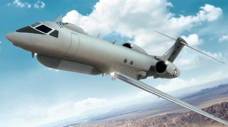 MC-55A Peregrine – nowe samoloty WRE dla RAAF-u