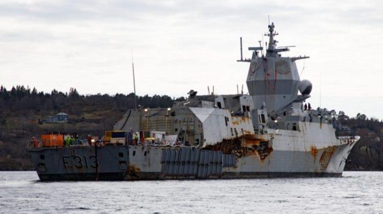 Katastrofa KNM Helge Ingstad – przyczyny i wnioski