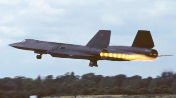 Grom nad Hanoi. Operacja Thunderhead i najtajniejsza misja SR-71