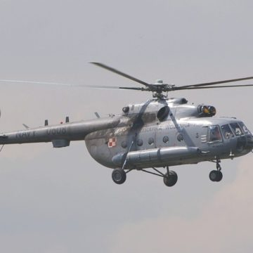 Otwarcie sezonu pokazów lotniczych: Lotnicza Majówka w Iławie