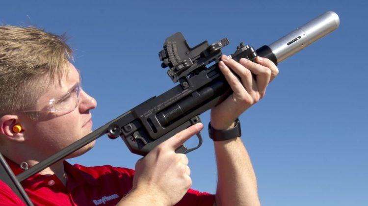 Precyzyjne granaty Pike dla USMC