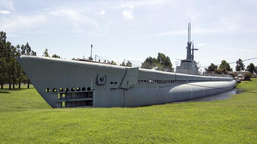 USS Batfish