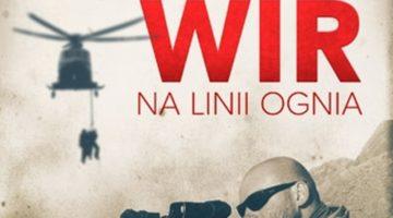 Krzysztof Pluta Edyta Żemła Wir Na linii ognia