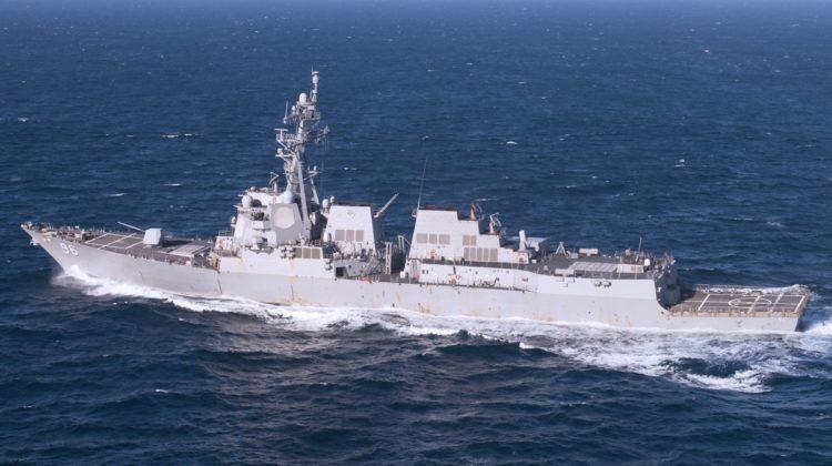 Kto i czym zaatakował zbiornikowce w Zatoce Omańskiej?