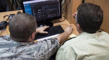Amerykanie zaatakowali Iran w cyberprzestrzeni