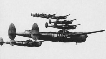 Bitwa nad Niszem. Jak amerykańskie lotnictwo zaatakowało Armię Czerwoną