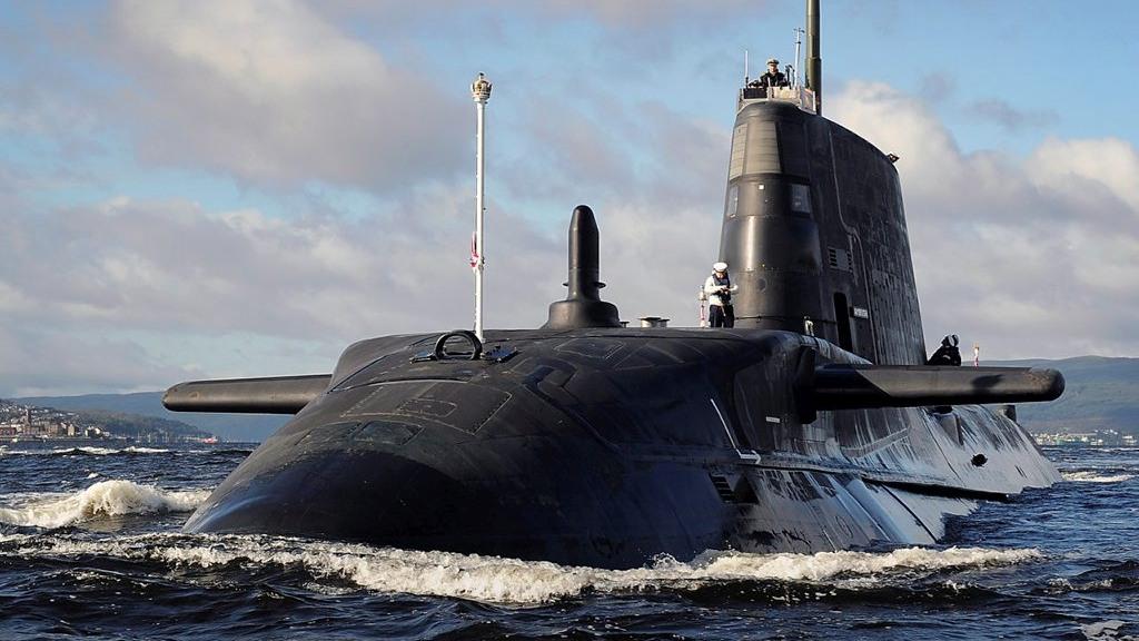 HMS Audacious coraz bardziej opóźniony