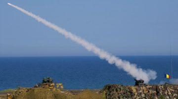 Ćwiczenia przeciwlotnicze Tobruq Legacy 2019