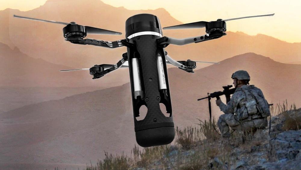 Drone 40
