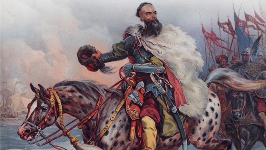 Polscy bogowie wojny