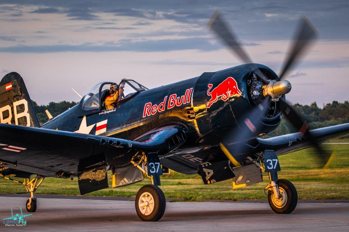 Red Bull Konkurs Lotów 2019