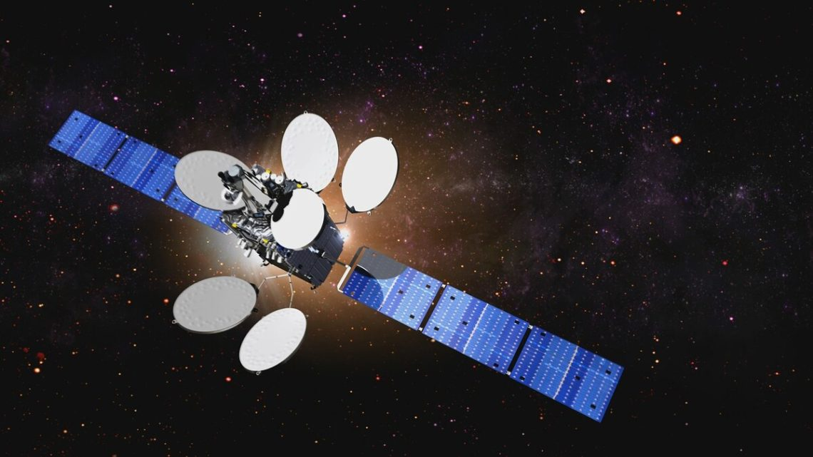 Jakie jest przeznaczenie rosyjskiego satelity Łucz