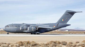 Ostatni C-17 dla Indii (i ostatni w ogóle)