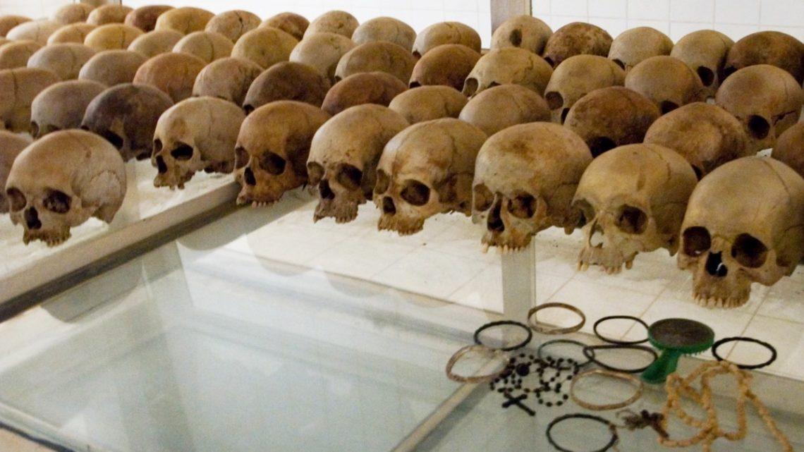 Muzyka w służbie ludobójstwa. Simon Bikindi i tragedia Rwandy