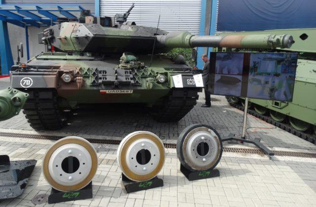 Przegląd polskiego uzbrojenia