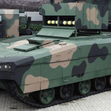 MSPO: Ottokar-Brzoza, czyli polskie niszczyciele czołgów