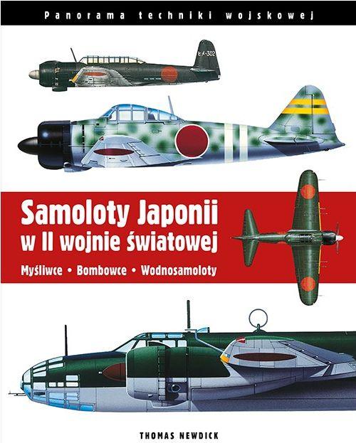Samoloty Japonii