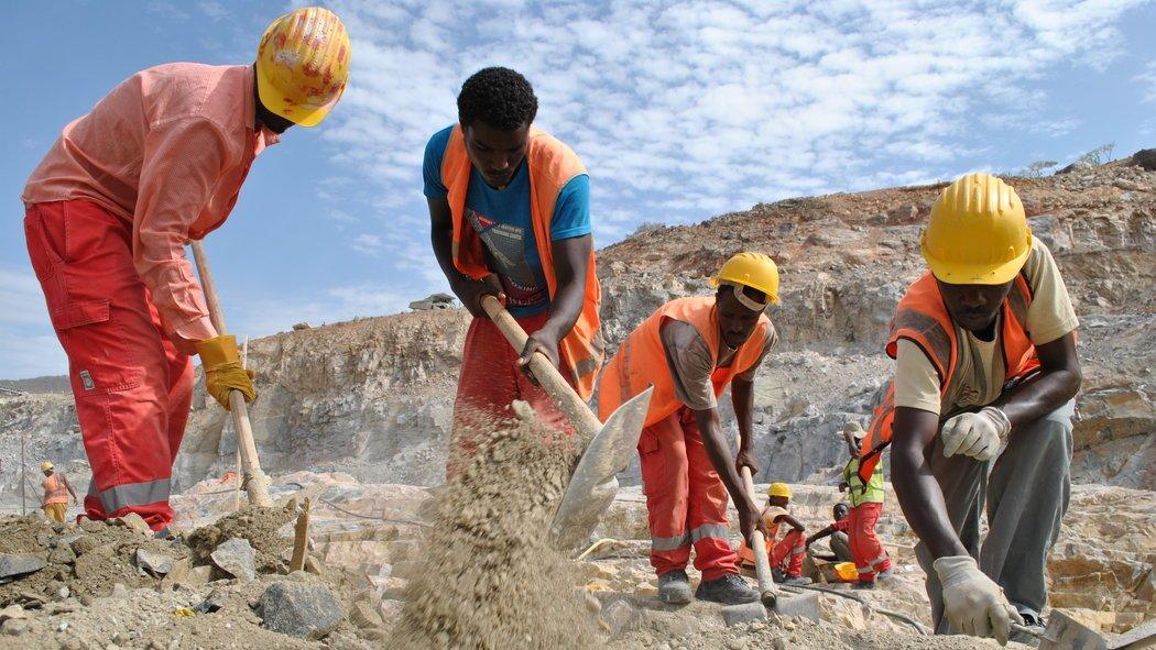 Tama Wielkiego Odrodzenia przyczyną napięć na linii Egipt–Etiopia