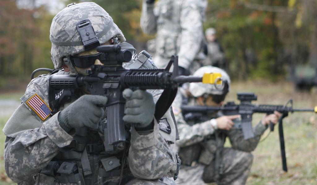 US Army przeciwko fake newsom