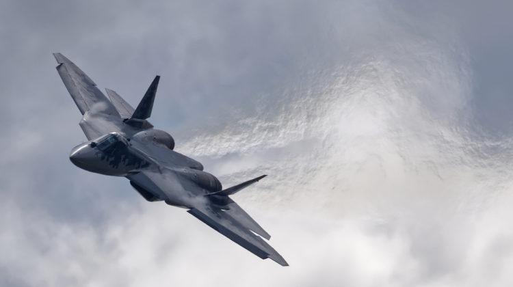 Rosja widzi ZEA w programie Su-57