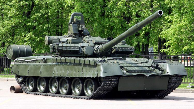 Rosyjska piechota morska będzie mieć bataliony pancerne