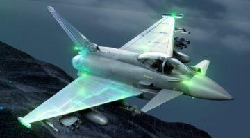 Powstanie nowy system samoobrony dla Typhoona – Praetorian Evolution