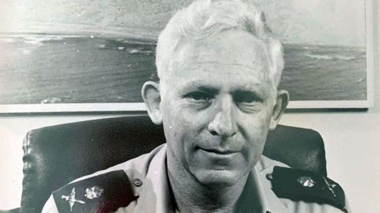 Amos Lapidot
