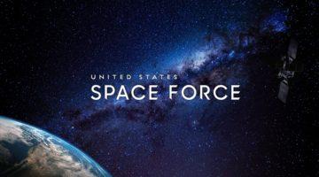 Powstały amerykańskie wojska kosmiczne