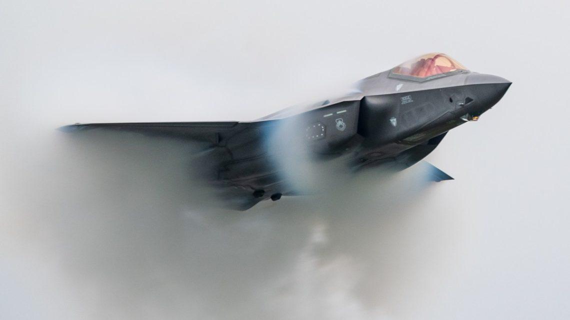 F-35 dla Polski – na razie więcej pytań niż odpowiedzi