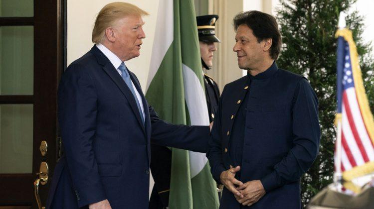 Relacje pakistańsko-afgańskie w cieniu wpływów Indii