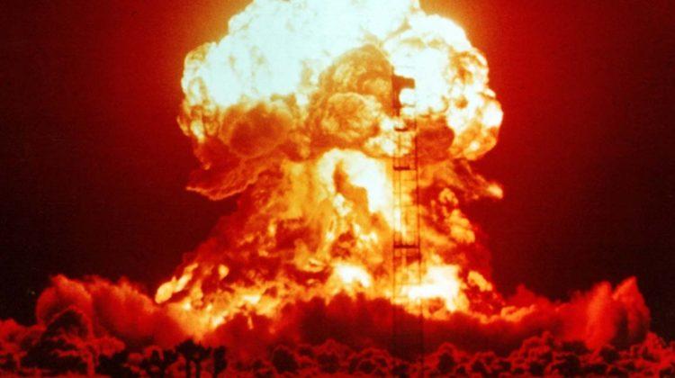 iran broń nuklearna